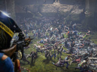 The Time Is Now To Go Bigger With World War Z: Aftermath