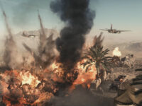 Call Of Duty: Vanguard Drops The Story On Us All In A Fiery Way