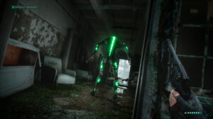 Chernobylite — Review