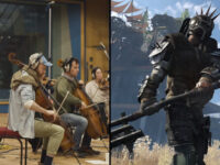 There Is A Bit More To How The Music Is Made For Dying Light 2