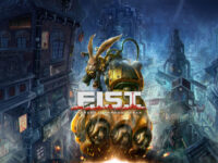 Review — F.I.S.T: Forged In Shadow Torch