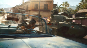 Far Cry 6 — Review