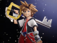 Super Smash Bros. Ultimate Brings In Its Final DLC Character With Sora