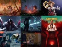 This Week In Video Games 10/4/21 — 10/8/21